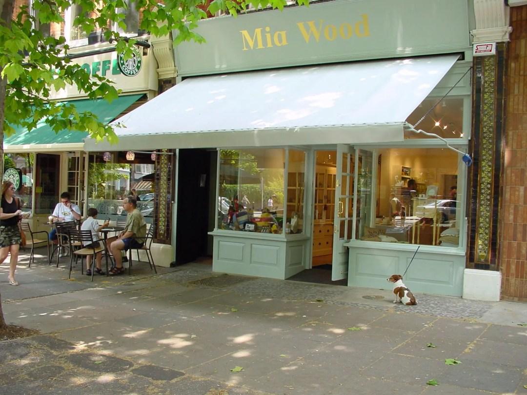 Mia Wood