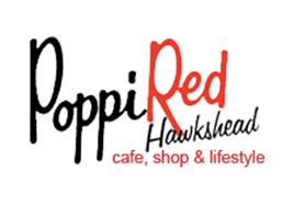 Poppi Red
