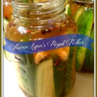 Secrets To Making Your Very Own Prized Pickles