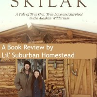 "Book Review & Giveaway:  Winds of Skilak ""A Tale of True Grit, True Love and Survival in the Alaskan Wilderness by Bonnie Rose Ward"