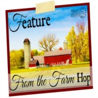 From The Farm Blog Hop & Wow Spring Is Flying By Fast!