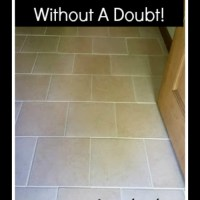DIY: Renew Your Grout Without A Doubt