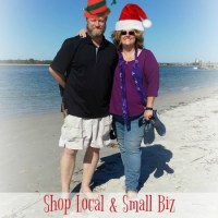 Shop Local & Small Biz - The 2016 Holiday Edition