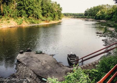 Main Image on fishing page-neosho-river-fishing