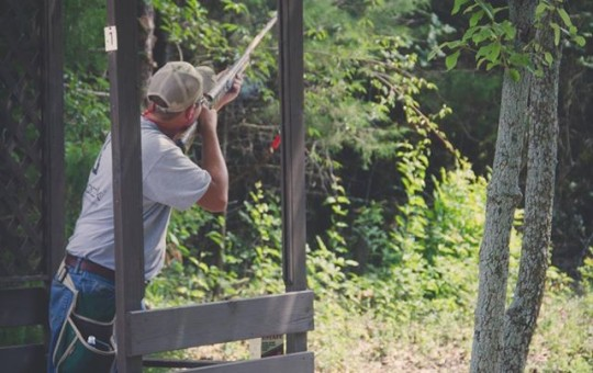 Shooting training (4)