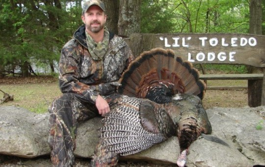 Eastern Turkey Hunts Kansas Outfitter (14)
