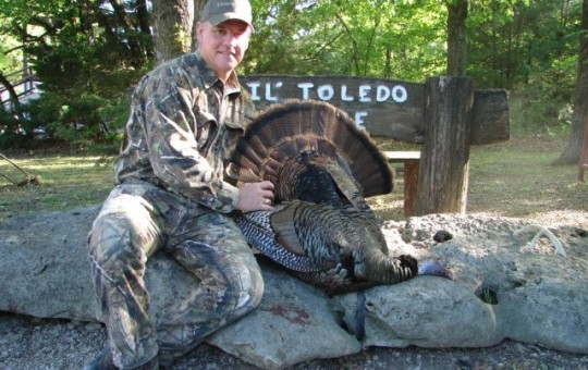 Eastern Turkey Hunts Kansas Outfitter (2)