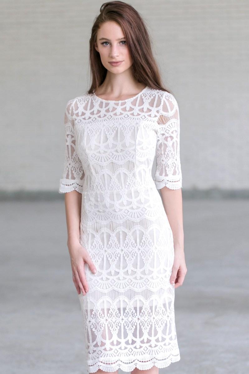 Large Of Bridal Shower Dress