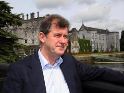 JP McManus is the new owner of €30m Adare Manor - Limerick ...