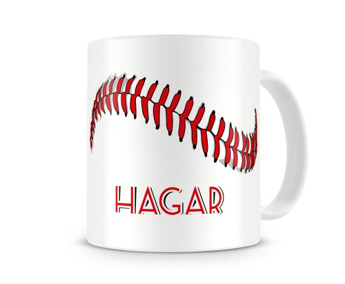 Amazing Baseball Softball Personalized Coffee Hot Chocolate Custompersonalized Mug Baseball Softball Personalized Coffee Personalized Kids Mugs Personalized Baseball Coffee Mugs Baseball Hall Fame Cof