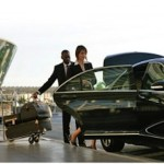Airport transportation services in CT image