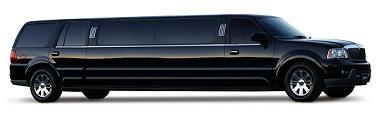 OC & LA Navigator Limousine