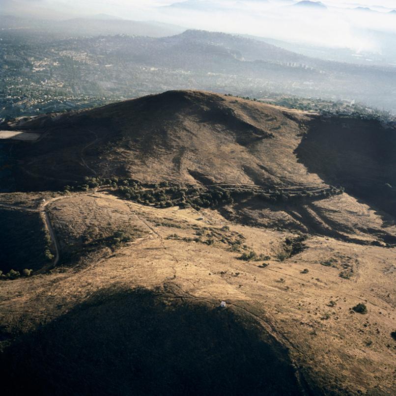 Vista-Aerea-de-la-Ciudad-de-Mexico,-XII,-2006