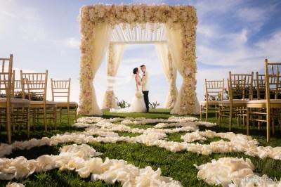 Ritz Carlton Dana Point Wedding
