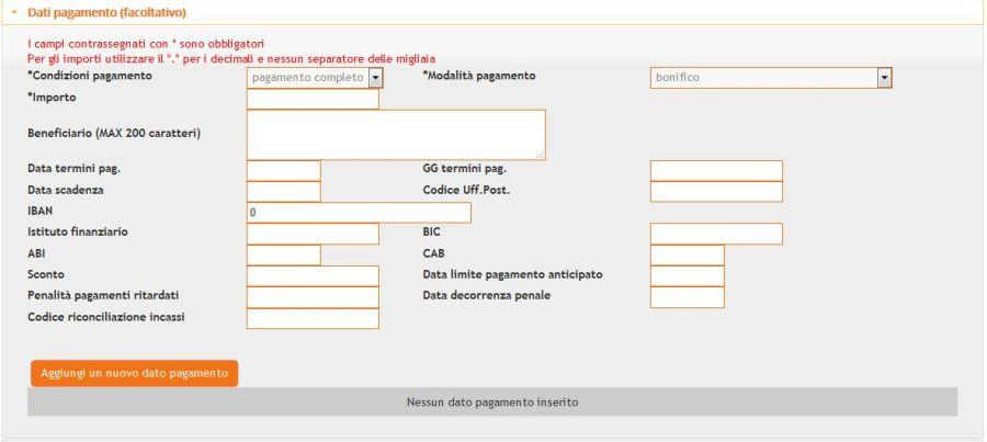 dati-pagamento