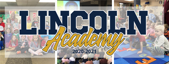 Lincoln Academy Charter School   Homepage Celebrating 20 Years  Lincoln Academy