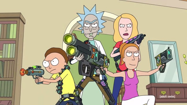 rick-and-morty-guns
