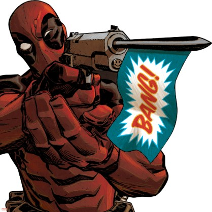 deadpool-shooting-fake-gun-bullet-prankster-ninja-comic-book-character-image