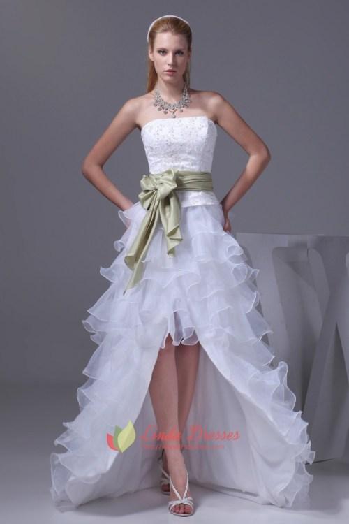 Medium Of High Low Prom Dresses