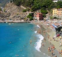 Monterosso Beaches