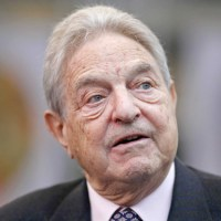 George Soros´ plan för Europas asylsystem