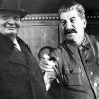 Mellan Hitler och Stalin (6): Var president Päts och Stalin gamla kompisar?