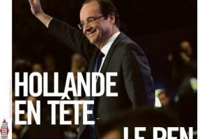 E se adesso Sarkozy corteggiasse l'estrema destra?