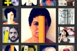 LE PROTESTE DEGLI ARTISTI A TUNISI