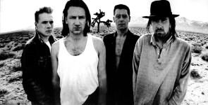Perché oggi parlate tutti degli U2?