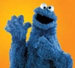 Image: Sesame Street - Kakor! Cookies!