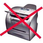 Virtuell fax för virtuella företag