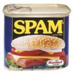 30 år av spam
