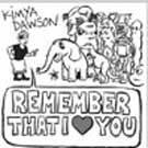 Kimya Dawson: Tire swing