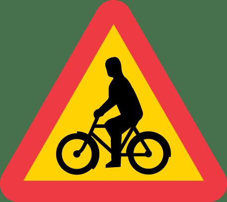 A16-1-varning-for-cyklande