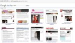 Google Fast Flip – bläddra i tidningar