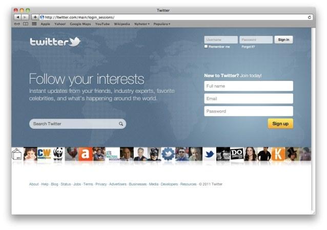 ltwitter.com INTE twitter.com