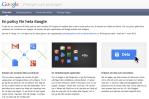 Google byter sekretesspolicy och användarvillkor