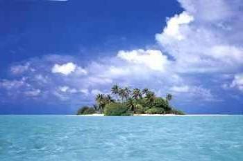 En sida utan länkar är som en öde ö.