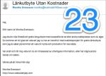 Monika Svensson (webbsidahjalp och konstnadsfrittseo)