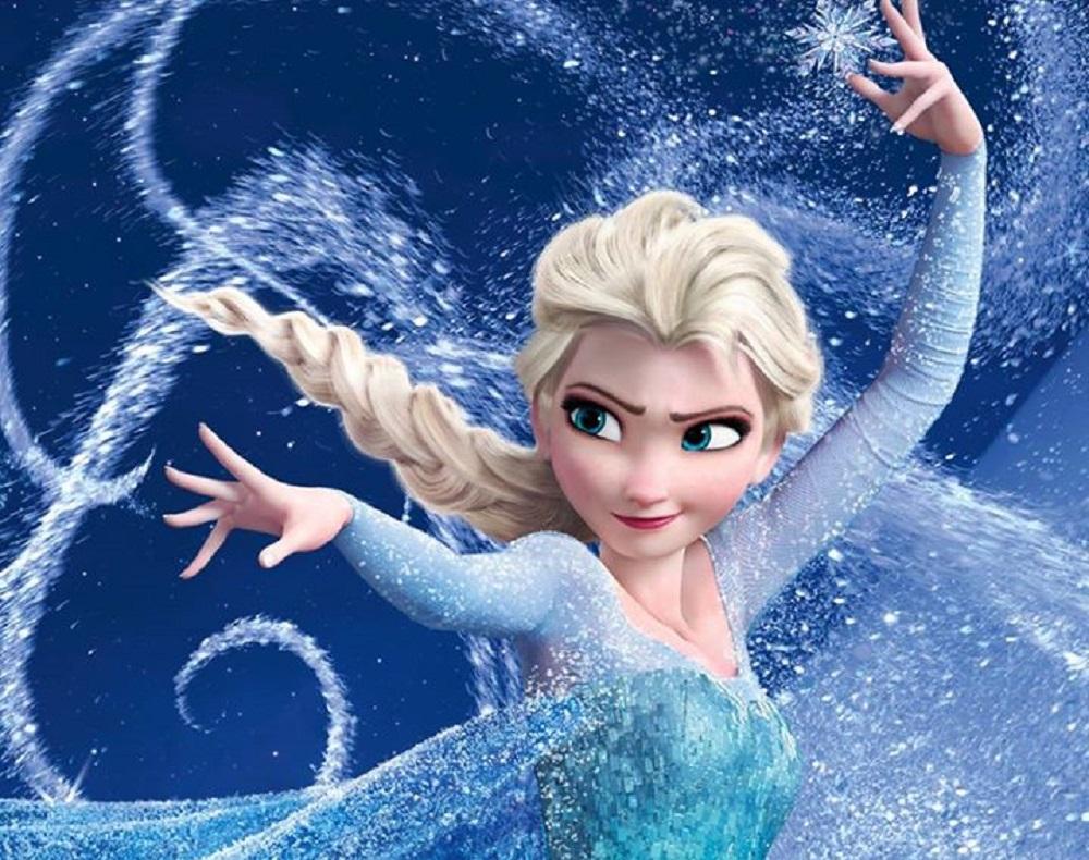 Elsa - My New Entrepreneurial Mentor