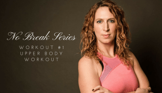 15-Minute No Break Upper Body Workout
