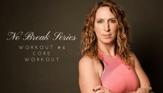 15-Minute No Break Core Workout