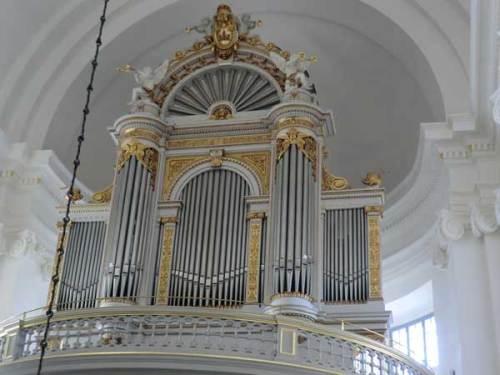 "Kalmar orgelfestival - ""Nordisk sommarnatt"""