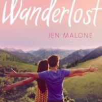 Can I Go Backpack Through Europe Now? - Wanderlost by Jen Malone {Book Review}