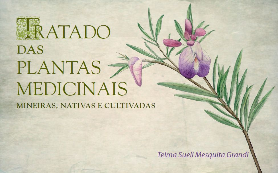 Tratado plantas medicinais