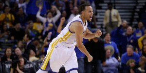 Curry mette 40 punti