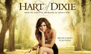 serie tv cancellate hart of dixie