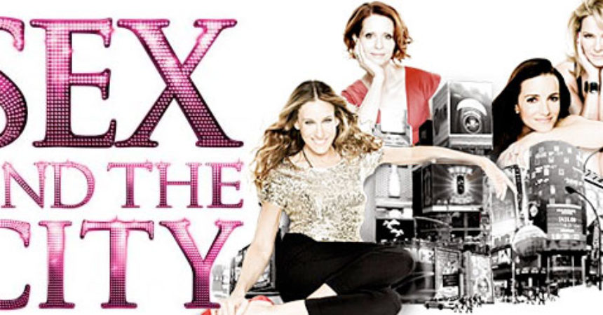 sex and the city: un viaggio chiamato donna