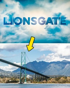 Lions Gate Entertainment