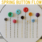Cute as a Button – Amazing Button Crafts from Around the Web